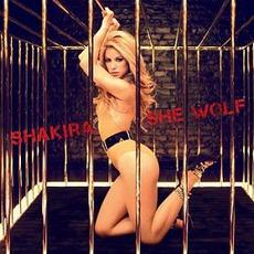 She Wolf mp3 Remix by Shakira
