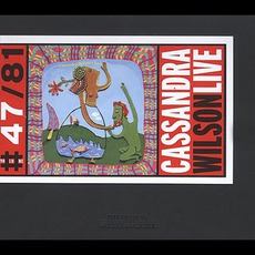 Live mp3 Live by Cassandra Wilson