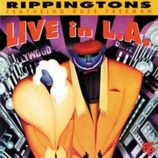 Live In L.A. mp3 Live by The Rippingtons
