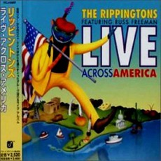 Live Across America mp3 Live by The Rippingtons