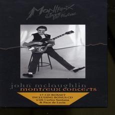 Montreux Concerts mp3 Live by John McLaughlin