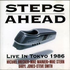 Live in Tokyo mp3 Live by Steps Ahead