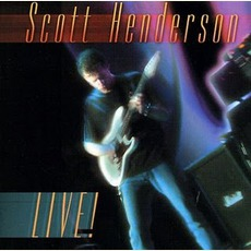 Live! mp3 Live by Scott Henderson