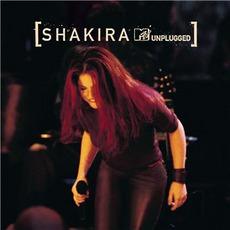 MTV Unplugged mp3 Live by Shakira