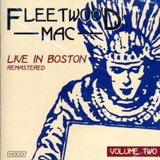 Live In Boston, Vol.2