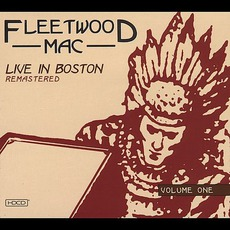 Live In Boston, Vol.1 mp3 Live by Fleetwood Mac