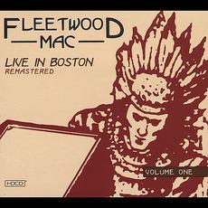Live In Boston, Vol.1