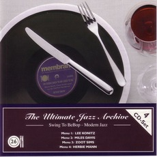 The Ultimate Jazz Archive, Set 26