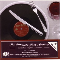The Ultimate Jazz Archive, Set 9 mp3 Compilation by Various Artists