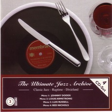 The Ultimate Jazz Archive, Set 3 mp3 Compilation by Various Artists
