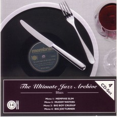 The Ultimate Jazz Archive, Set 14 mp3 Compilation by Various Artists