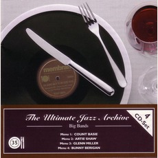 The Ultimate Jazz Archive, Set 35 mp3 Compilation by Various Artists
