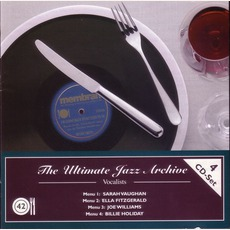 The Ultimate Jazz Archive, Set 42 mp3 Compilation by Various Artists