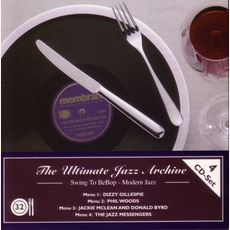 The Ultimate Jazz Archive, Set 32 mp3 Compilation by Various Artists