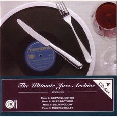 The Ultimate Jazz Archive, Set 38