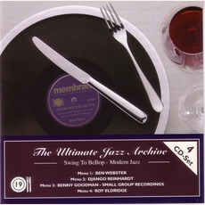 The Ultimate Jazz Archive, Set 19 mp3 Compilation by Various Artists