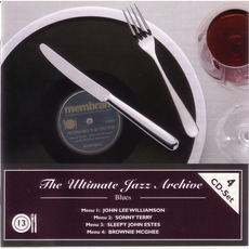The Ultimate Jazz Archive, Set 13