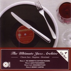 The Ultimate Jazz Archive, Set 4