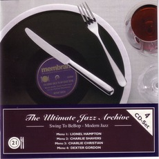 The Ultimate Jazz Archive, Set 21