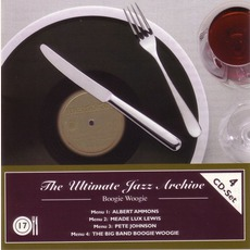 The Ultimate Jazz Archive, Set 17 mp3 Compilation by Various Artists