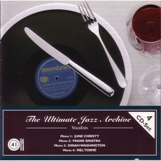 The Ultimate Jazz Archive, Set 41