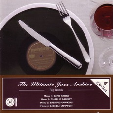 The Ultimate Jazz Archive, Set 36