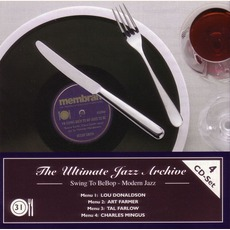 The Ultimate Jazz Archive, Set 31 mp3 Compilation by Various Artists