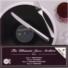 The Ultimate Jazz Archive, Set 10 mp3 Compilation by Various Artists