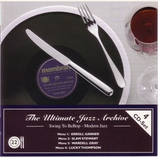 The Ultimate Jazz Archive, Set 22 by Various Artists
