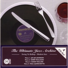 The Ultimate Jazz Archive, Set 28 mp3 Compilation by Various Artists