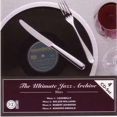 The Ultimate Jazz Archive, Set 12