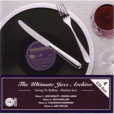 The Ultimate Jazz Archive, Set 18 by Various Artists