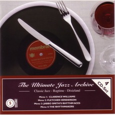 The Ultimate Jazz Archive, Set 5 mp3 Compilation by Various Artists