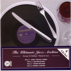 The Ultimate Jazz Archive, Set 20 mp3 Compilation by Various Artists