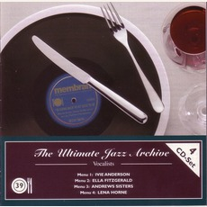 The Ultimate Jazz Archive, Set 39