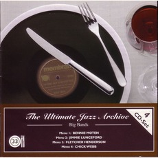 The Ultimate Jazz Archive, Set 33