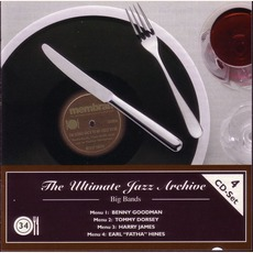The Ultimate Jazz Archive, Set 34 mp3 Compilation by Various Artists