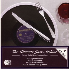The Ultimate Jazz Archive, Set 27