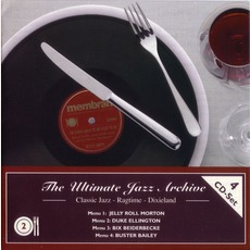 The Ultimate Jazz Archive, Set 2 mp3 Compilation by Various Artists