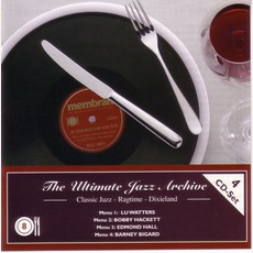 The Ultimate Jazz Archive, Set 8 mp3 Compilation by Various Artists