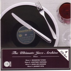 The Ultimate Jazz Archive, Set 15 mp3 Compilation by Various Artists