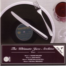 The Ultimate Jazz Archive, Set 11