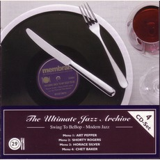 The Ultimate Jazz Archive, Set 29 mp3 Compilation by Various Artists