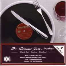 The Ultimate Jazz Archive, Set 6 mp3 Compilation by Various Artists