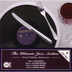 The Ultimate Jazz Archive, Set 30 mp3 Compilation by Various Artists