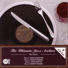 The Ultimate Jazz Archive, Set 37