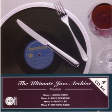 The Ultimate Jazz Archive, Set 40 mp3 Compilation by Various Artists