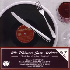 The Ultimate Jazz Archive, Set 1