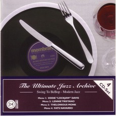 The Ultimate Jazz Archive, Set 24 mp3 Compilation by Various Artists