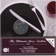 The Ultimate Jazz Archive, Set 16 mp3 Compilation by Various Artists